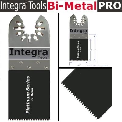 INTEGRA Bi-Metal