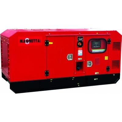 MAGNETTA D100E3+ATS1250A