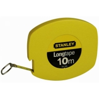 "Stanley ""LONGTAPE"" 10М X 9,5MM"