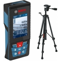 Bosch GLM 120 C + BT 150
