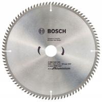 BOSCH ECO ALU/Multi 254x30-96 зубьев