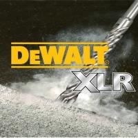 DeWalt, Буры SDS-plus XLR