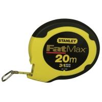 "Stanley ""FATMAX"" 20М X 10MM"