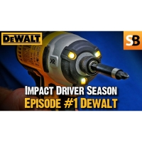 DeWALT DCF887