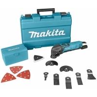 Makita TM3000CX2 (+38 приспособлений)