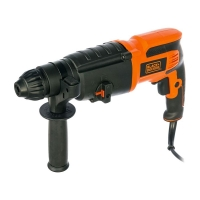 ПЕРФОРАТОР BLACK+DECKER BDR26K-RU