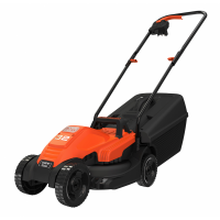 BLACK+DECKER BEMW451-QS