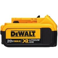 DeWALT DCB 204 Аккумуляторная Li-Ion батарея, 20,0 В, 4,0 Ah