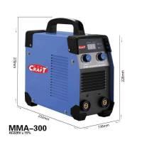 CRAFT MMA-300 IGBT