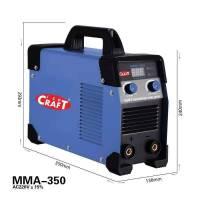 CRAFT MMA-350 IGBT