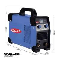 CRAFT MMA-400 IGBT
