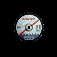 CROWN Отрезные диски по металлу