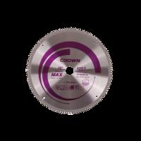 CROWN Пильные диски