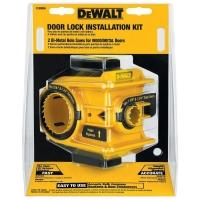 DeWALT D180004 Кондуктор установки замков