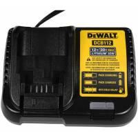 DeWALT DCB112 XR Li-Ion