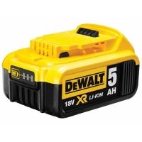 DeWALT DCB184 Li-Ion батарея, 18,0 В, 5,0 Ah