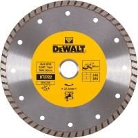 DeWALT DT3722, турбо, 180х22 мм