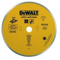 DeWALT DT3733,сплошной, 254х25,4 мм