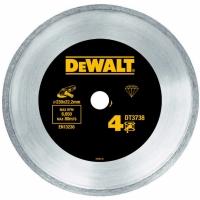 DeWALT DT3738 ,сплошной, 230х22 мм