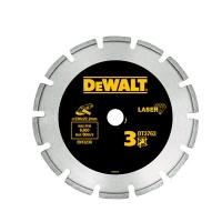 DeWALT DT3763,сегментный, 230х22 мм