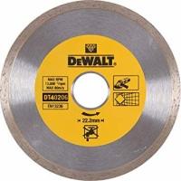 DeWALT DT40206, сплошной , 180х22.2 мм