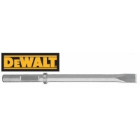 DeWalt, Зубило плоское  28 мм HEX,521x32 мм