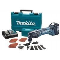 Makita DTM50RFEX2 (+10 приспособлений)