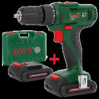 DWT ABS-12 Bli-2 BMC