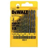 DeWALT DT5912 По металлу HSS-R, 13 шт.