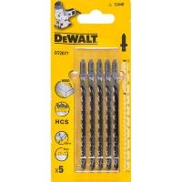 DeWalt, DT2077 По дереву HCS