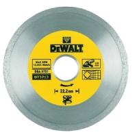DeWalt, DT3713,по керамике 125х22 мм