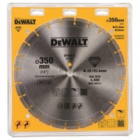 DeWalt, DT40213 - 350х25,4 мм