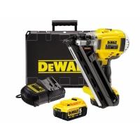 DeWALT DCN692P2 Аккумуляторный