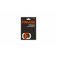 FINLAND 1638 для садовых опрыскивателей