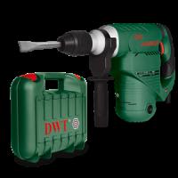 DWT H-1200 VS BMC