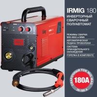 FUBAG IRMIG 180 (31 432) + горелка FB 250_3 м