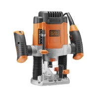 ФРЕЗЕР BLACK+DECKER KW1200E-QS