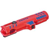 Knipex  Универсальный инструмент для удаления оболочки 125 mm