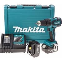 Makita DHP459RFE