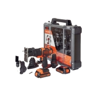 НАБОР BLACK+DECKER Multievo BDMEVOKIT-RU
