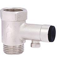PROFACTOR Клапан безопасности для водонагревателя