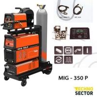 Magnetta, MIG-350P