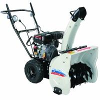 Интерскол СМБ-550 Снегоуборочная машина