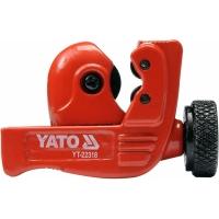 YATO YT-22318 Труборез 3-22 мм