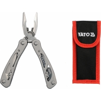 YATO YT-76043 Туристический 9 в 1