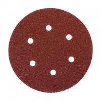 Интерскол Шлифовальные круги Velcro 150мм
