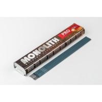 Электроды Монолит РЦ ТМ д 3 мм Тубус уп.2,5кг