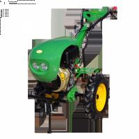 RTR105E  Дизельный Мотокультиватор
