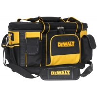 "Stanley  ""Dewalt Power Tool Rigid Bag"""
