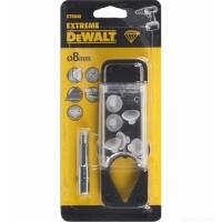 DeWalt, DT6040, Алмазное трубчатое сверло 8мм